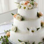 7 tradiciones de las tartas de bodas