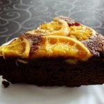 Los 4 mejores bizcochos de naranja y chocolate