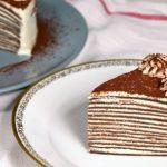 Pastel de crepes: receta, trucos y consejos